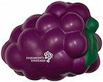 Grape Stress Balls